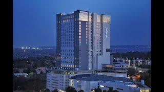 Radisson Blu Hotel Sandton, Johannesburg✔