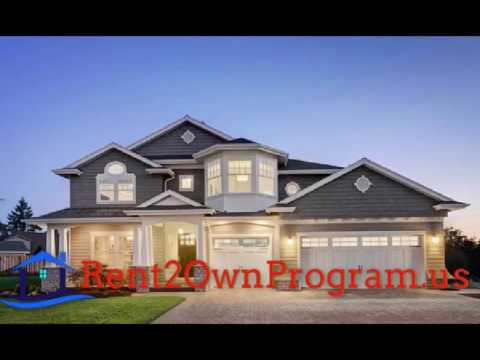 Rent to Own Properties are Available in Fresno