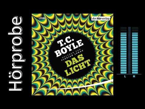 Das Licht YouTube Hörbuch Trailer auf Deutsch
