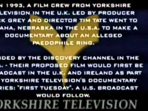 Award winning film producer Tim Tate on his spiked 'Conspiracy Of Silence' documentary