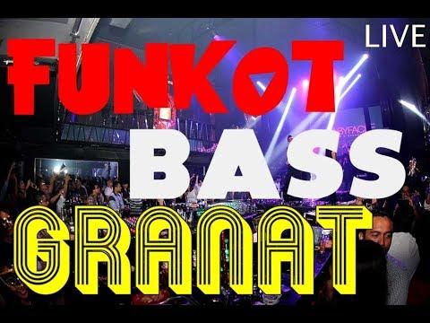 FUNKOT DUGEM VIRAL JADUL ON THE MIX BASS GETAR 2019  // DJ PEMULA // BELAJAR DJ
