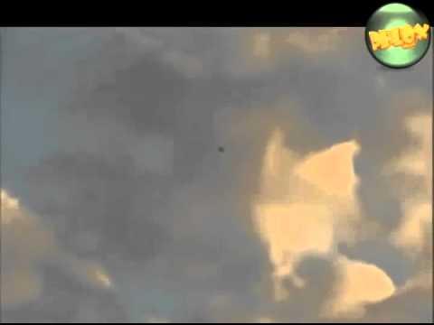 UFO Sighting in Bengal on June 2013