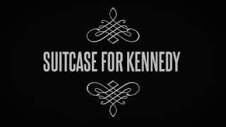 Watch Suitcase For Kennedy Setinggi Mentari video