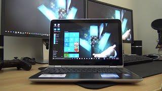 HP Pavilion X360 Review: Solid Mid range Hybrid Laptop