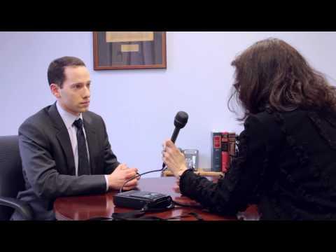 Masssachusetts ACLU Director Matthew Segal speaks about Drug Lab Scandal