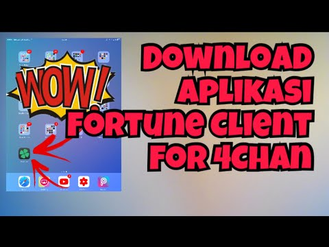 Download Download Fortune Client For 4chan For Free On Ios Iphone