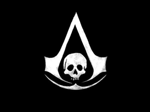Art With Salt - Assassin's Creed IV