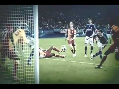 Schalke 04 Vs Galatasaray 2-3 All Goals And Full Highlights 12.03.2013 Champions League