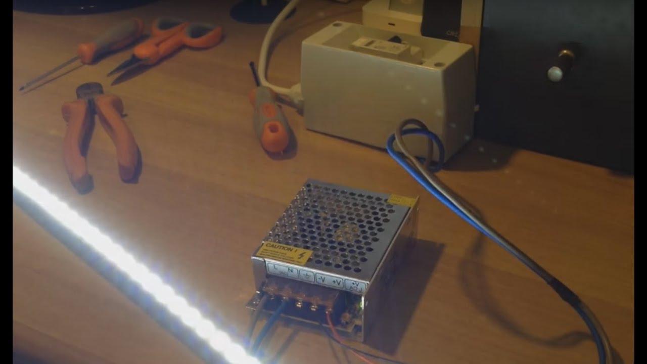 Diodo LED a 220 Volt | Il Blog dell'Istituto Salesiano ...