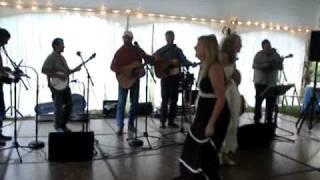 Buck Dancing Bride