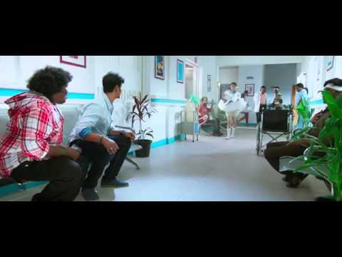 Tamil super scene from pokkiri raja