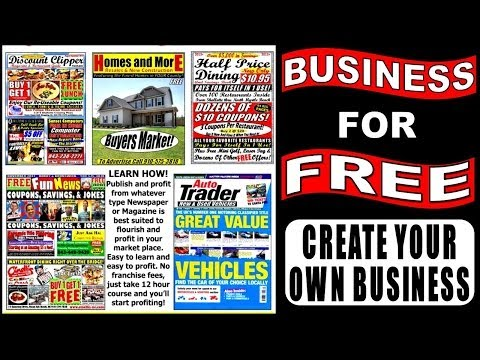 NO Cost LOCAL Franchise Business Opportunity