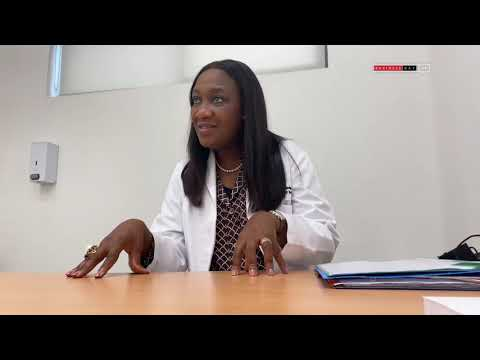 Inside Nigeria's first one-stop centre for cancer treatment