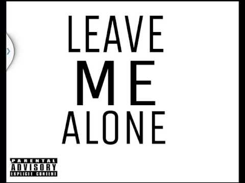 Leave Me Alone-  (Prod. By Da Cypha Beatz) Free Download
