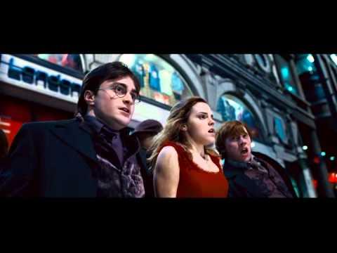 Harry Potter et les Reliques de la Mort - Partie 1 : Extrait 5 streaming vf