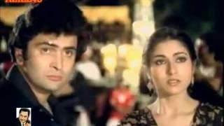 Kahin Na Ja Aaj Kahin Mat Ja Phir Mile Na..(HD).. By AHSAN(RAJA JANI)