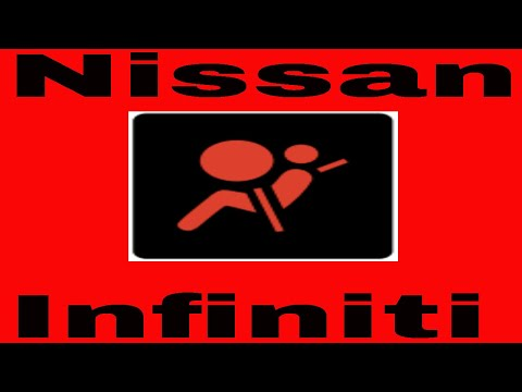 Nissan airbag air bag light on reset youtube asfbconference2016 Image collections
