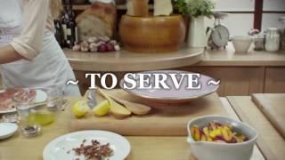 Discover the Origin Summer Starter recipe