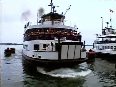 Mighty Machines -  Season 01 Episode 08  - In the Harbour
