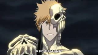Ichigo Hell Transformation (BLEACH)