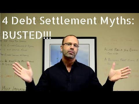 4-myths-about-total-debt-freedom---busted!