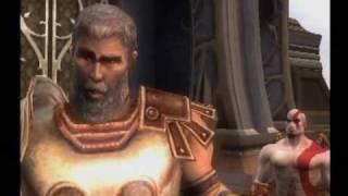 My Fav God of War2 boss fights seg 2
