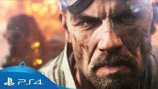 Battlefield 5   Official Reveal Trailer   PS4