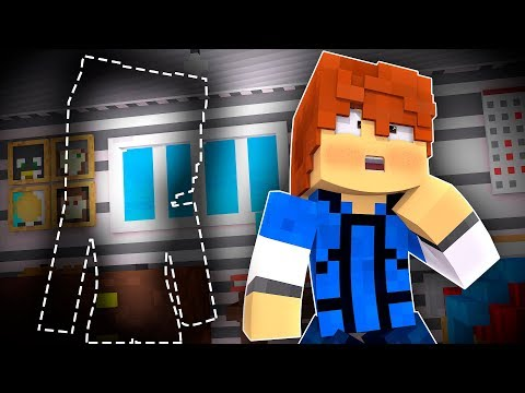 Minecraft Friends - TINAS MISSING !? (Minecraft Roleplay)