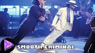 Michael Jackson : Smooth Criminal [Arabic Subtitles] مترجم عربي