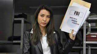タレントで女優の鈴木紗理奈が、21日にテレビ朝日系で放送される『警視...