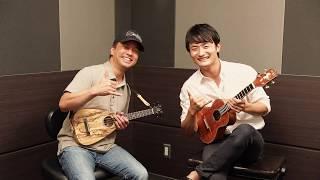 ウクレレ・マガジンVol.22(2019年12/10発売) 名渡山遼のウクレレ・ラ...