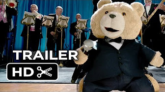 Ted Film Stream Deutsch