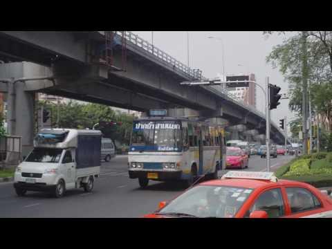 Bangkok 2010 Thailand 1080p