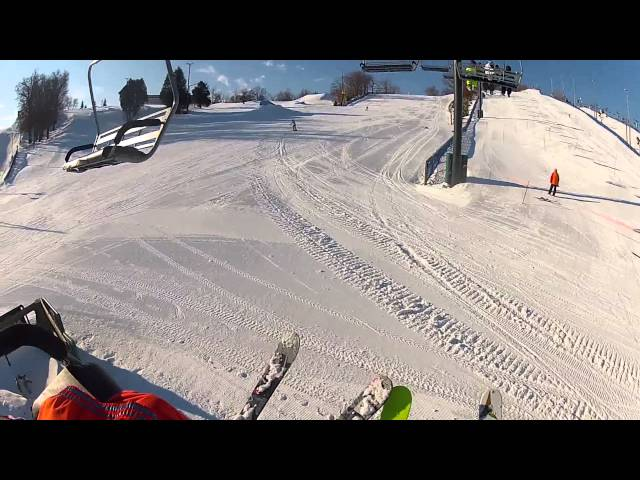 Buck Hill Video Contest 2015 - Owen Kunisaki