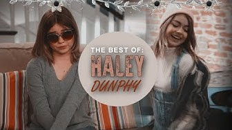 THE BEST OF: Haley Dunphy