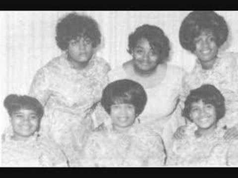 They Were Overcome(By The Word) by The Clark Sisters ft Dr. Mattie Moss Clark