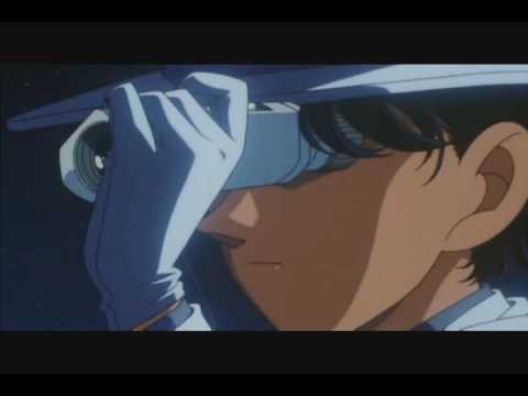 Kaito Kid, Magician Under the Moonlight