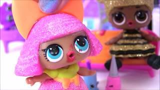 Пупсики #Куклы #Shopkins ДЕЛАЕМ ШОПКИНСЫ СВОИМИ РУКАМИ Lol Baby Dolls Видео для Детей