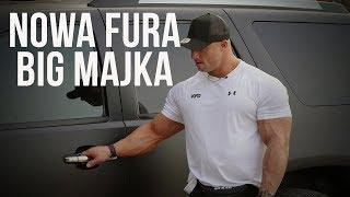 NOWA FURA BIG MAJKA - HUMMER SKASOWANY?!