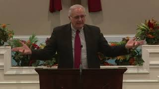 A Church By Many Other Names (Pastor Charles Lawson)