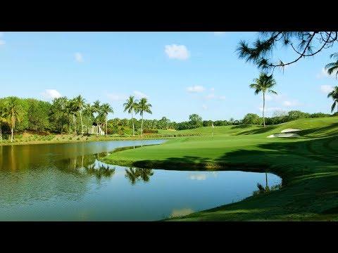 Trump International Golf Club - West Palm