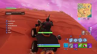 Fortnite Complete Time Trials All Locations 免费在线视频最佳电影
