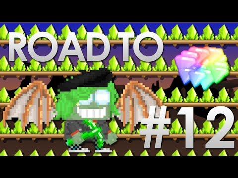 ROAD TO DAVINCI WINGS #12 | How to make Profit? | Growtopia