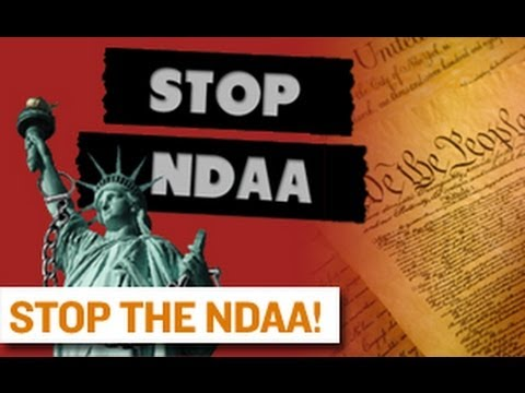 The Case Against the NDAA: Lawyer for Chris Hedges, Noam Cho