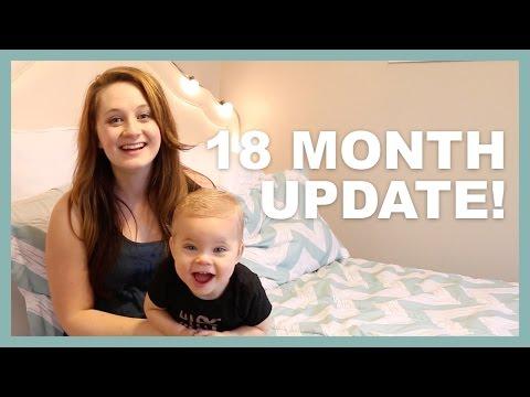 18 Month Update! | OLLIE TALKS BACK!