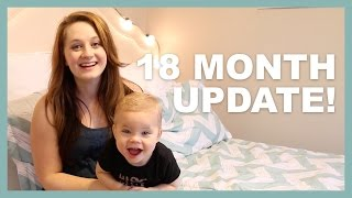 18 Month Update! | OLLIE TALKS BACK!