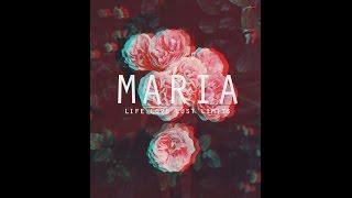MARIA a poem by Jabu
