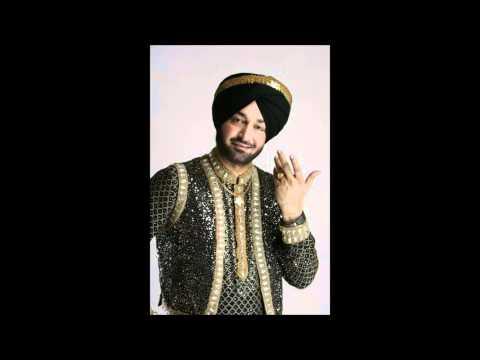 Malkit Singh (Golden Star) - Wadey Torrh Gayoon