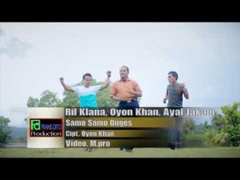 Rabab Terpopuler • Samo Samo Onges • Ril Klana & Oyon Khan & Ayal Jakam ( Official Music Video )