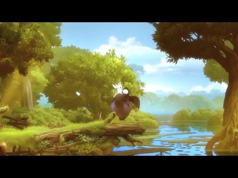 ORI AND THE BLIND FOREST - UN JUEGO PRECIOSO!